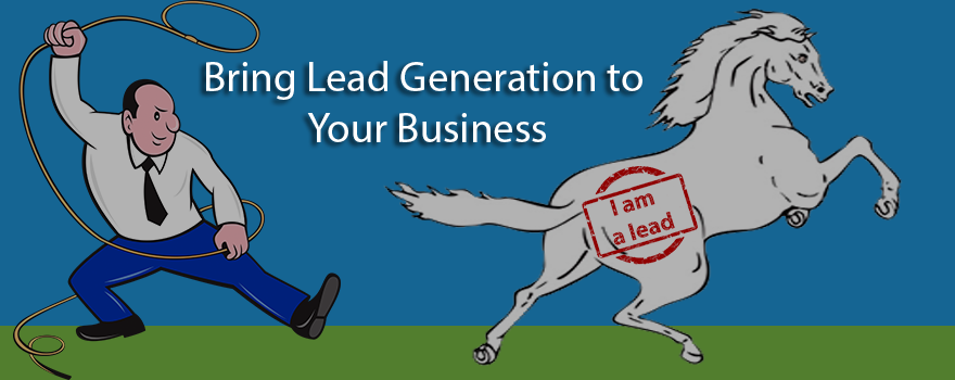 Basic of Lead Generation