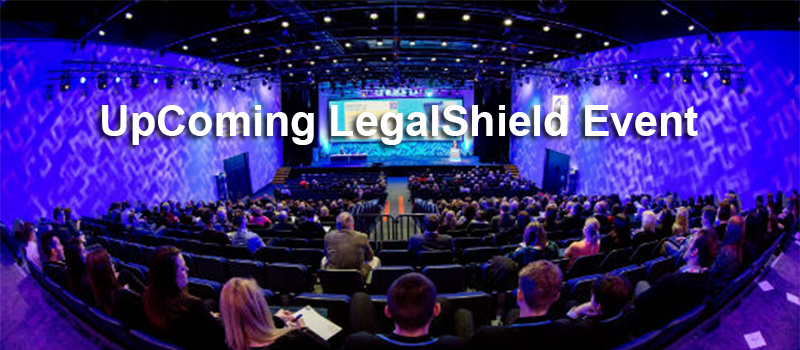 LegalShield Event 2019 at Dallas