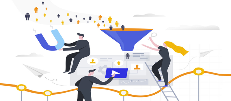 How SalesExpert Helps Law Firms With Lawyer Lead Generation?
